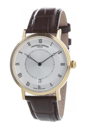 Frederique Constant Часы FC-306MC4S35 192103ZZUNI