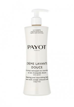 Очищающая крем-пенка для тела Payot