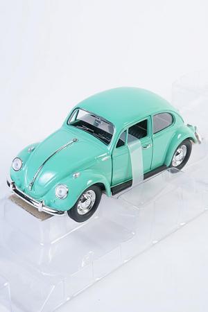 Коллекционная машинка Yat Ming. Цвет: зеленый