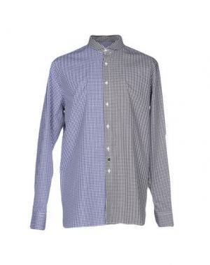 Pубашка LC23. Цвет: черный