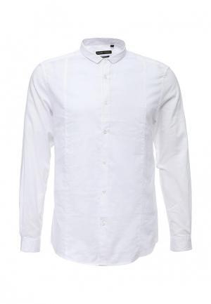 Рубашка Warren Webber. Цвет: белый