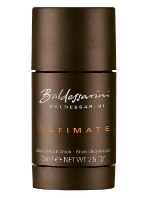 Baldessarini Ultimate М Товар Гель для душа, 200 мл. Цвет: прозрачный