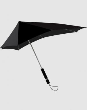 Зонт SENZUMBRELLA. Цвет: черный
