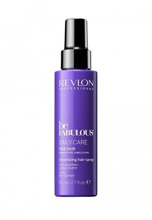 Спрей для укладки Revlon Professional