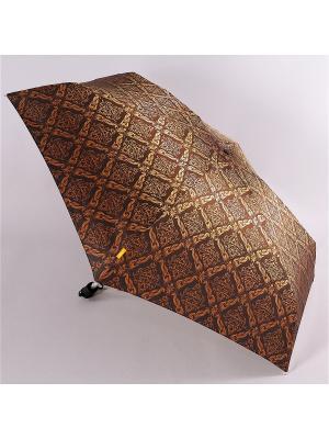 Зонт Zest. Цвет: коричневый