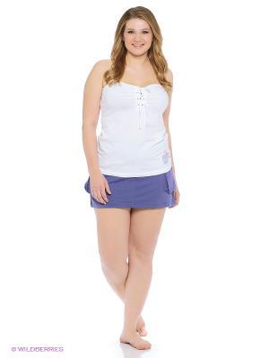 Комплект одежды RELAX MODE. Цвет: фиолетовый