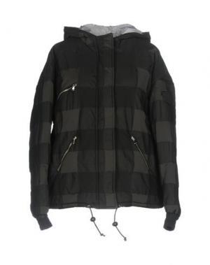 Куртка BAND OF OUTSIDERS. Цвет: черный