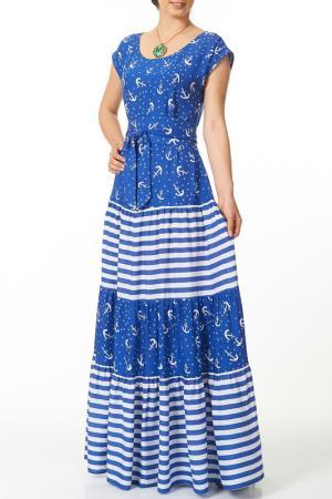 Платье Argent. Цвет: белый