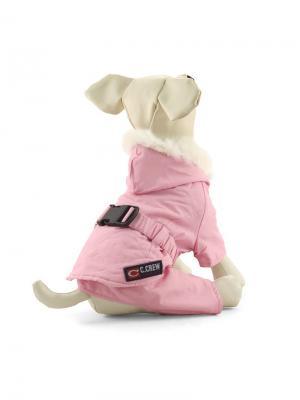 Костюм для животных TRIOL. Цвет: розовый