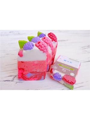 Дизайнерская серия  Ягодный смузи Entourage. Цвет: розовый, белый, фиолетовый