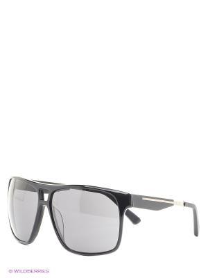 Очки солнцезащитные RY 508S 01 Replay. Цвет: черный