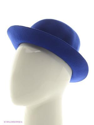 Шляпа Totti. Цвет: синий