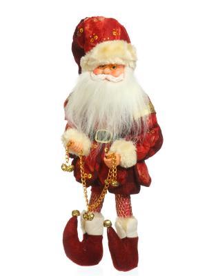 Кукла Дед Мороз DAVANA. Цвет: красный, золотистый