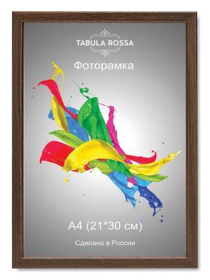 Фоторамка 21х30 №453 Tabula Rossa. Цвет: темно-коричневый