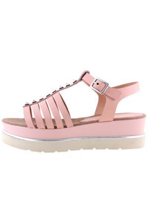 SANDALS Sienna. Цвет: pink