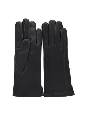 Перчатки PerstGloves. Цвет: серый