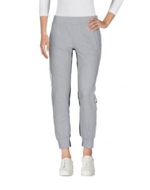 Повседневные брюки SWEATS by NORMAKAMALI. Цвет: серый