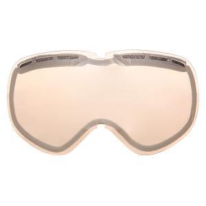 Линза для маски  Eg1s 30-281 Clear Electric. Цвет: белый