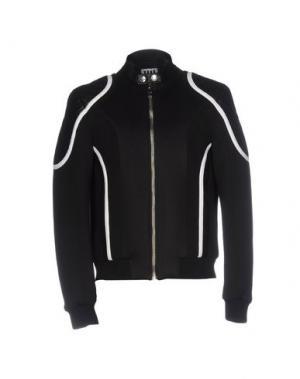 Куртка URBAN LES HOMMES. Цвет: черный