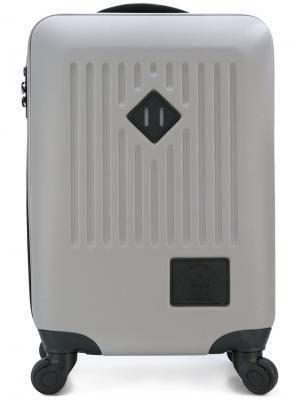 Чемодан Trade Luggage Herschel Supply Co.. Цвет: серый