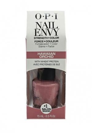 Средство для укрепления ногтей O.P.I. Цвет: розовый