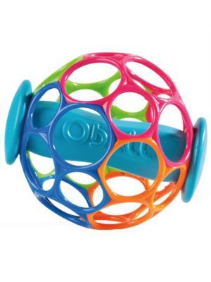 Мячик  Oball , с поплавком. Цвет: голубой, салатовый, фиолетовый