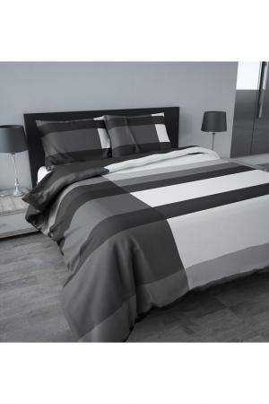 Комплект Sleeptime. Цвет: серый