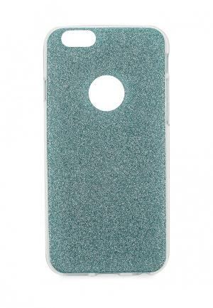 Чехол для iPhone New Top. Цвет: бирюзовый