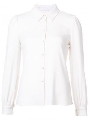 Классическая рубашка Co. Цвет: белый