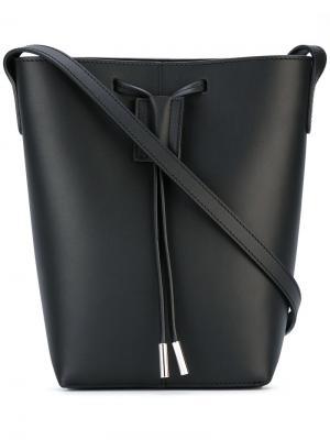 Сумка-мешок через плечо Pb 0110. Цвет: чёрный