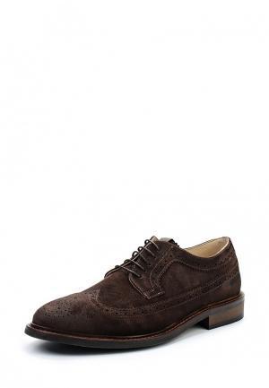 Туфли Marc OPolo O'Polo. Цвет: коричневый
