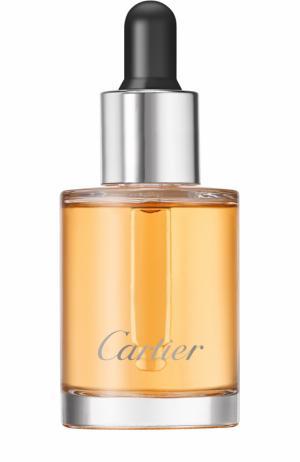 Парфюмированное масло для лица LEnvol Cartier. Цвет: бесцветный
