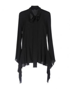 Блузка CARLA G.. Цвет: черный