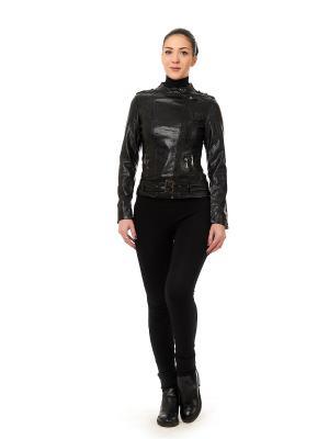 Куртки Best&Best. Цвет: черный