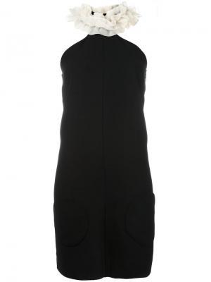 Платье Twiggy Isa Arfen. Цвет: чёрный