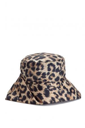 Шляпка от дождя 117338 Guy De Jean. Цвет: разноцветный