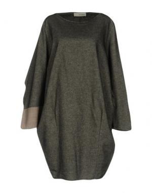 Короткое платье UN-NAMABLE. Цвет: черный