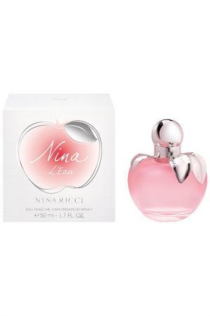 Nina L`eau EDT, 30 мл Ricci. Цвет: none