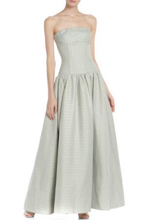 Платье Isabel Garcia. Цвет: многоцветный