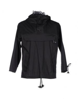 Куртка TATRAS. Цвет: черный