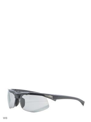 Солнцезащитные очки RH 715 06 Zerorh. Цвет: черный