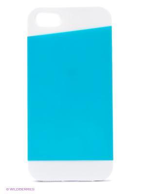 Чехол Kawaii Factory. Цвет: голубой