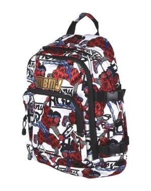 Рюкзаки и сумки на пояс MARC BY JACOBS. Цвет: белый
