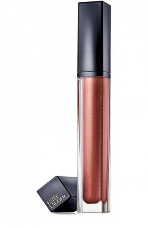 Блеск для губ Pure Color Envy, оттенок Fiery Almond 140 Estée Lauder. Цвет: бесцветный
