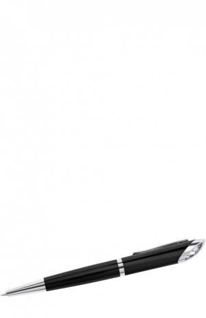 Шариковая ручка Crystal Starlight Black Swarovski. Цвет: черный