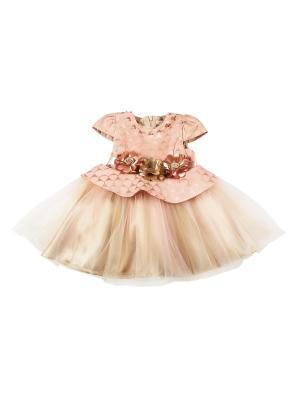 Платье Baby Rose