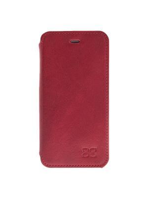 Чехол книжка iPhone 7 Plus Bouletta. Цвет: красный