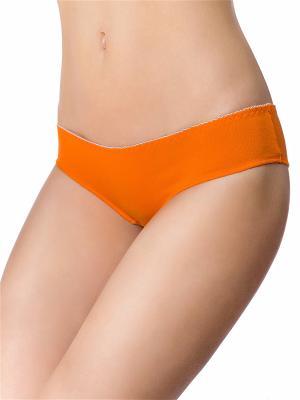 Трусы Далиса. Цвет: оранжевый
