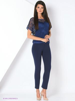 Комплект одежды Lussotico. Цвет: синий