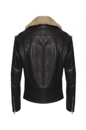 Balenciaga Кожаные Куртки Купить